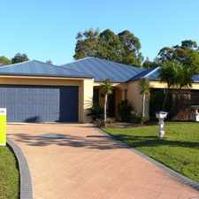 Rental info for Spacious Family Home in Regatta Waters!! in the Gold Coast area