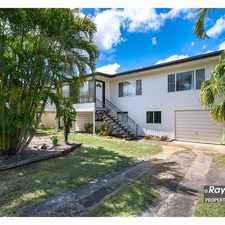 Rental info for Prime Location in the Rockhampton area