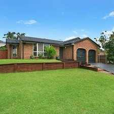 Rental info for ROBINA WOODS in the Robina area