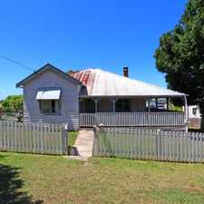 Rental info for Character Has No Boundary! in the Wyong area