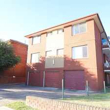 Rental info for 2 BEDROOM UNIT LOCATED WITHIN 5 MINS WALK TO PUNCHBOWL STATION in the Punchbowl area