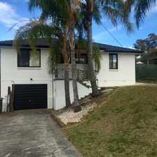 Rental info for Modern Home with Views! in the Koonawarra area