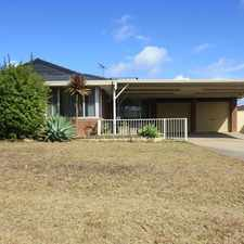 Rental info for Recently renovated 3 bedroom home not to be missed in the Raby area