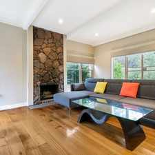 Rental info for Parkside Perfection with a Modern Flair
