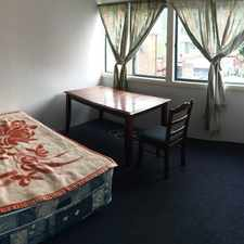 Rental info for Large Partly Furnished One Bedroom Unit Close to UNSW
