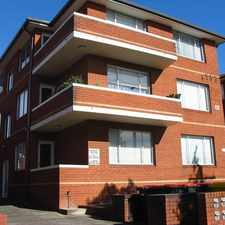 Rental info for Neat, Tidy & Quiet Two Bedroom Apartment