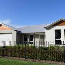 Rental info for Fantastic large family home and minutes from the beach! in the Aldinga Beach area