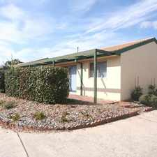 Rental info for APPROVED APPLICATION - Bright, Open & Modern Townhouse in the Queanbeyan area