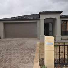 Rental info for Neat and Tidy 3 Bedroom Home