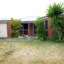 Rental info for A Home That Has It All in the Grovedale area