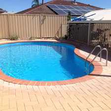 Rental info for Wowsers! in the Ballajura area