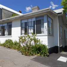 Rental info for Inner City Living with a View! in the East Launceston area