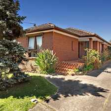 Rental info for EXTRA LARGE HOME WITH 3 SPACIOUS LIVING AREAS in the Melbourne area