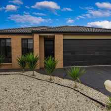 Rental info for Great Location in the Melton West area