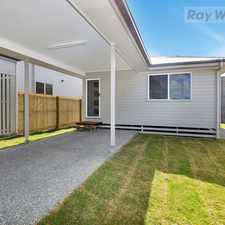 Rental info for Cunningham Rise Beauty with a Bonus..... in the Brisbane area