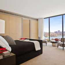Rental info for A Truly Luxurious Leasing Opportunity in The Rocks, Sydney in the The Rocks area