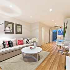 Rental info for Fabulous (Unfurnished) Unit - In Quiet Location