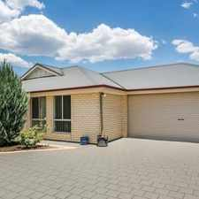 Rental info for Beautiful modern courtyard home. in the Sturt area