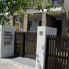 Rental info for Executive Apartment in the Melbourne area