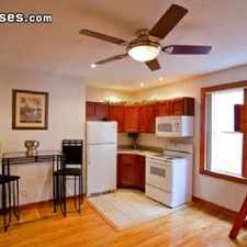 Rental info for $560 0 bedroom Apartment in Central West End in the St. Louis area