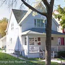 Rental info for 2563 N. 53rd St. (Lower) in the Uptown area
