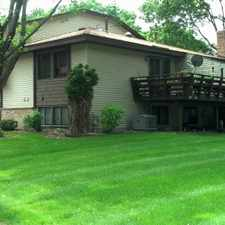 Rental info for 3817 Brookdale Circle North
