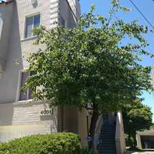 Rental info for 4001 Greenwood Avenue - #2 in the Glenview area