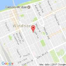 Rental info for 812 Windsor Ave. in the Detroit area