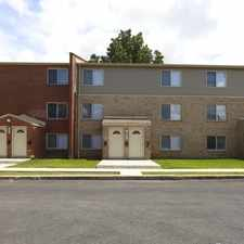 Rental info for 2908 Garrison Blvd in the Forest Park area