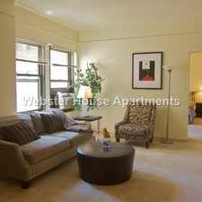 Rental info for Webster House in the Lincoln Park area
