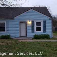 Rental info for 1725 Sonne Ave in the Algonquin area