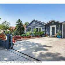 Rental info for 1417 Armadale Ave in the Eagle Rock area
