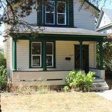 Rental info for 1409 IRON ST. in the Puget area