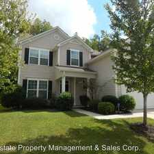 Rental info for 3018 Early Rise Ave in the Indian Trail area