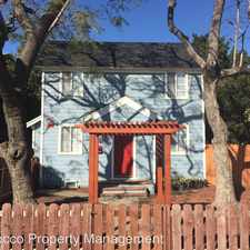 Rental info for 1025 Gladys Ave in the Eastside area