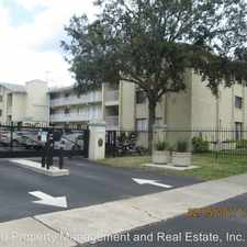 Rental info for 633 S. Palmetto Ave #304