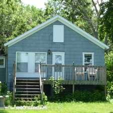 Rental info for 362 E. Lakeside St. House