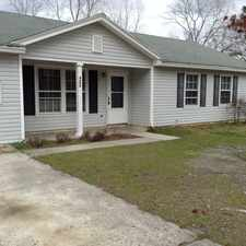 Rental info for 4496 Outwood Street