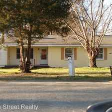 Rental info for 107 Hunting Ct