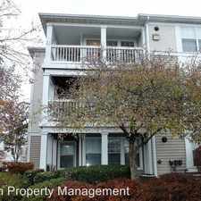 Rental info for 8099 Lacy Dr #101