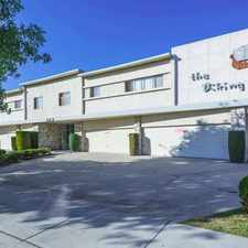 Rental info for Viking Apartments in the Atwater Village area