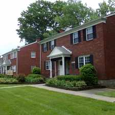 Rental info for Washington Park in the 40214 area
