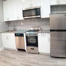 Rental info for 318 East 126th Street #5c in the South Bronx area