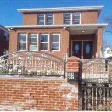 Rental info for Jamaica Estates Real Estate Rental - Three BR, Two BA Apartment in house in the Jamaica Hills area