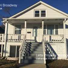 Rental info for 1615 N Broadway in the Crest Hill area