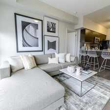 Rental info for VIA 123 in the Don Valley Village area