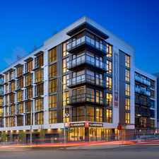 Rental info for Broadstone Clarendon in the Lower Queen Anne area