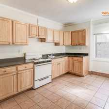 Rental info for 3120 Saint Paul Street in the Baltimore area