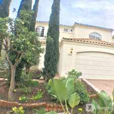 Rental info for $6000 4 bedroom House in South Bay Manhattan Beach in the Redondo Beach area