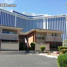 Rental info for $1600 1 bedroom Apartment in Spring Valley in the Las Vegas area